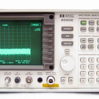 HP 8560E Series