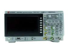 InfiniiVision 10000 X-Series