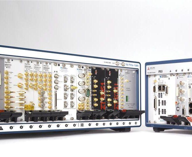 National Instruments PCI-MXI-2
