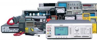 test-measurement-equipment